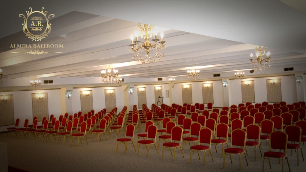 Ofertă conferință economica : de la 19 euro / participant