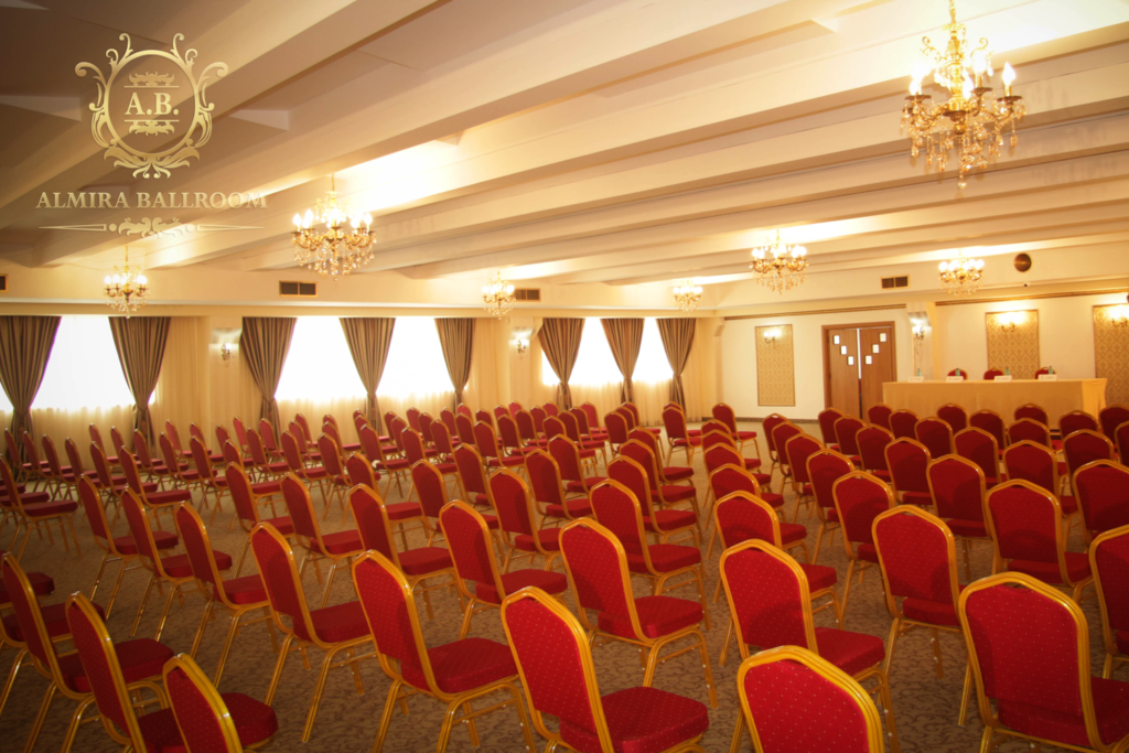 sala de conferinte almira ballroom
