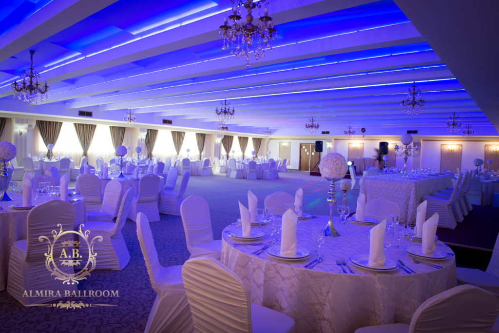 Sala de nunta Almira Ballroom