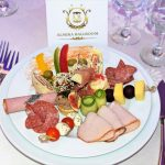 aperitiv meniu nunta 58 euro